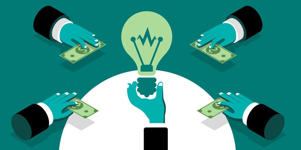 jenis crowdfunding dan perbedaannya