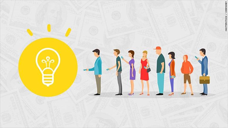 Keuntungan berinvestasi pada startup
