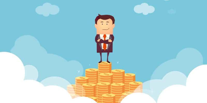Menemukan Investor Bukan Hal yang Mustahil