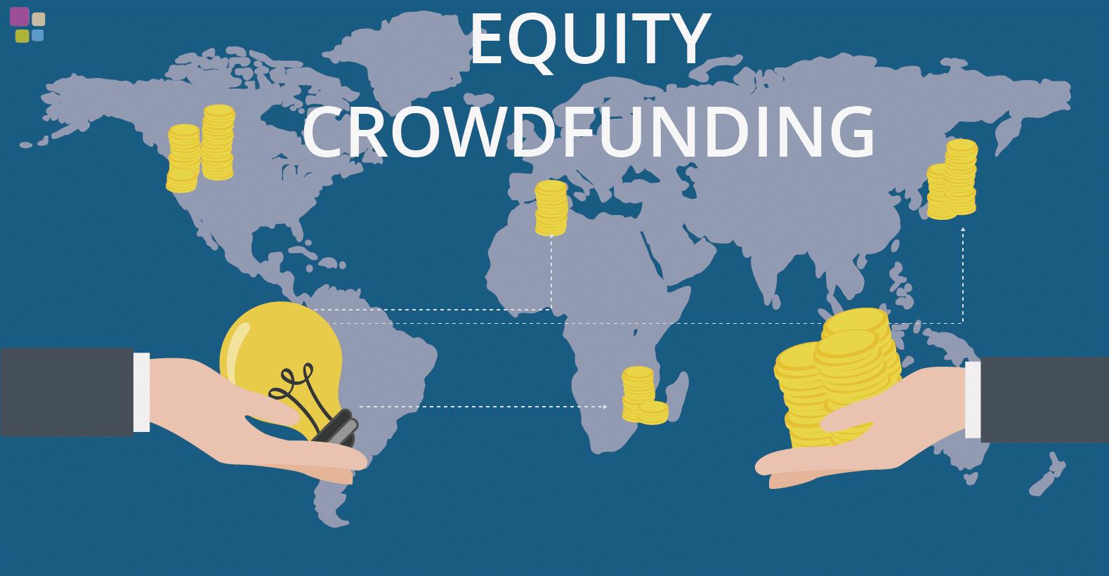 Manfaat dan Kekurangan dari Equity Crowdfunding bagi Startups