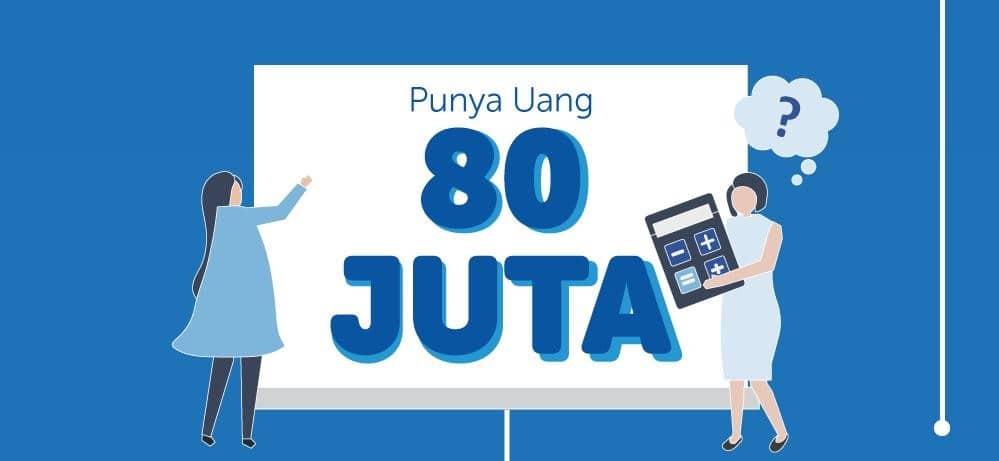 80 Juta