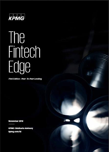 KPMG Fintech Edge