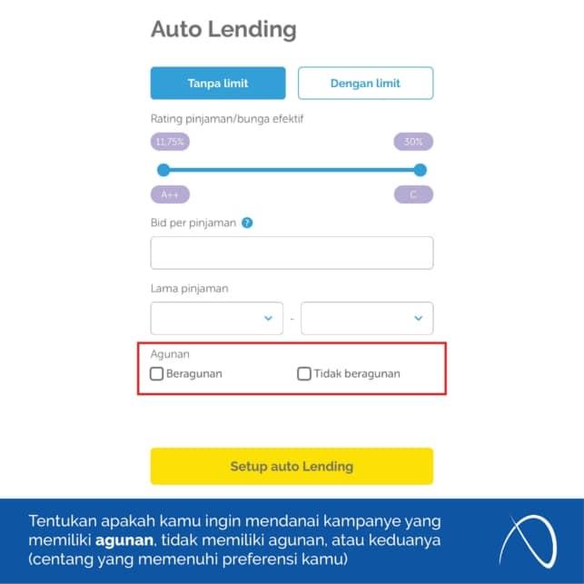 Auto Lending - Agunan
