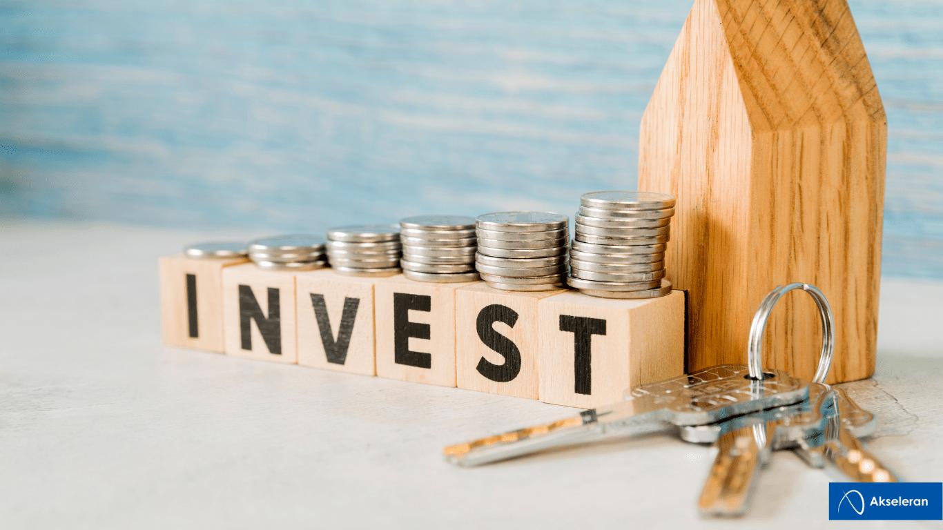 Kebiasaan Investasi