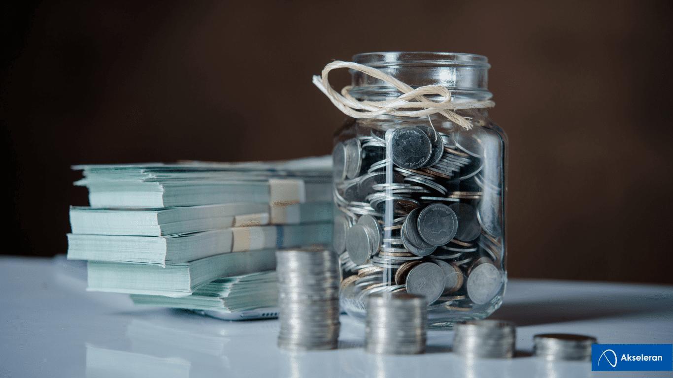 Investasi P2P Lending