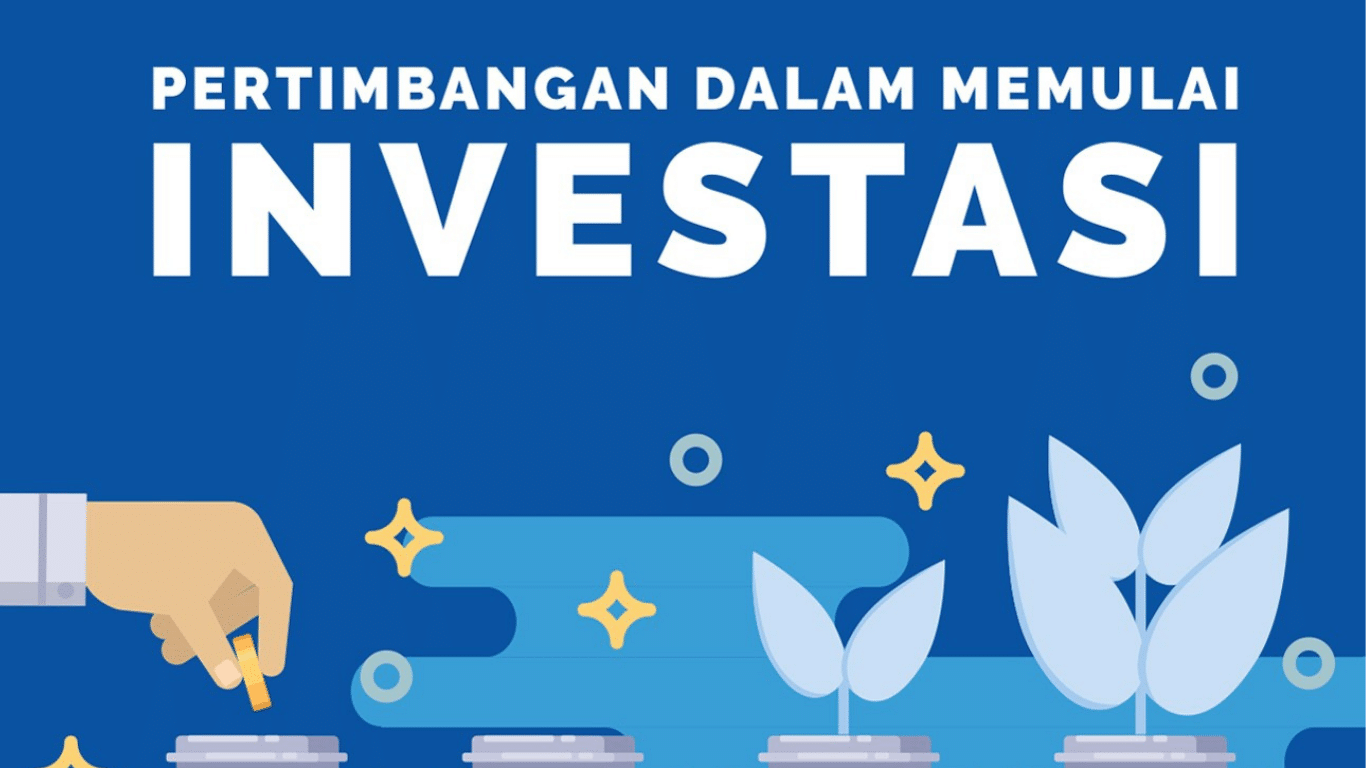 Memulai Investasi