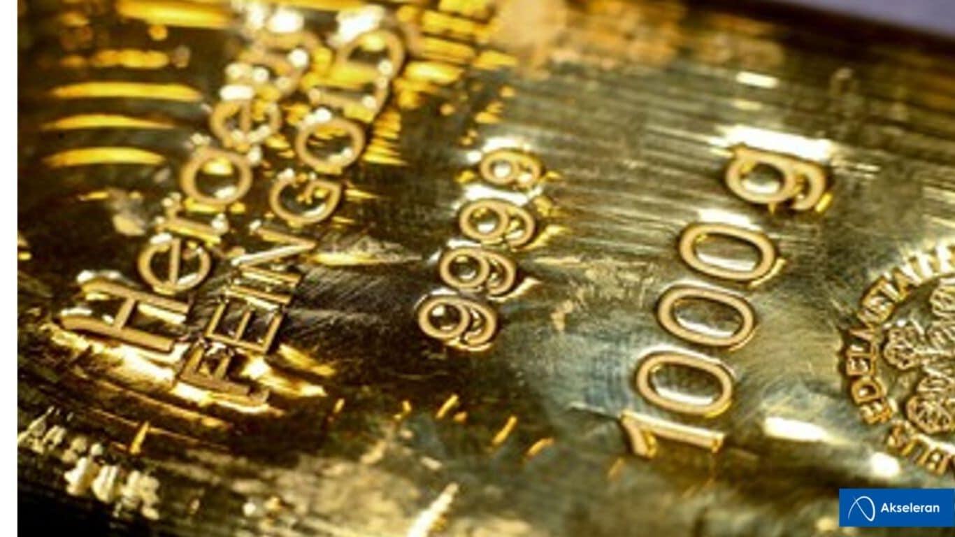 Emas dan P2P Lending