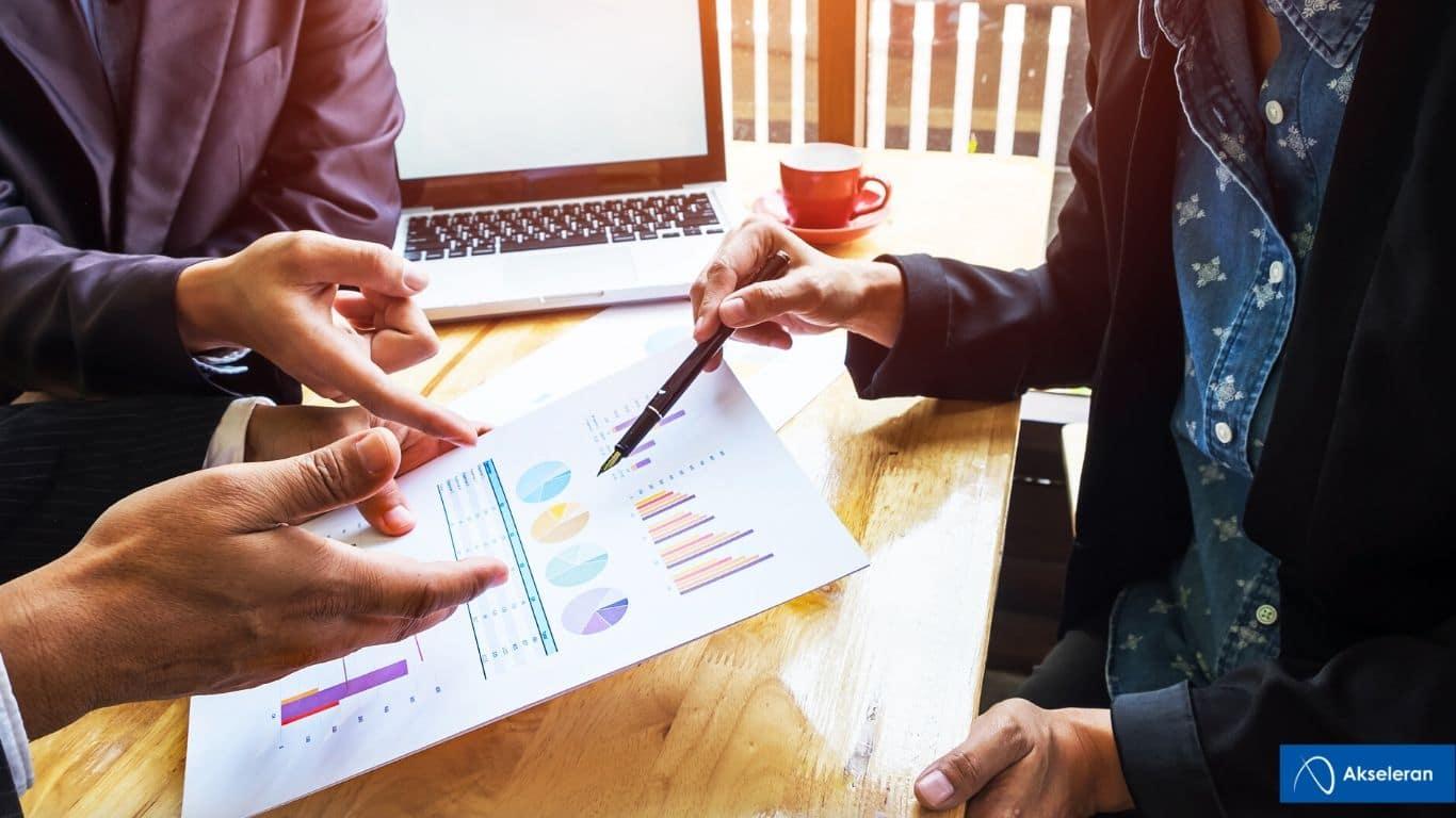 Cara Kerja P2P Lending