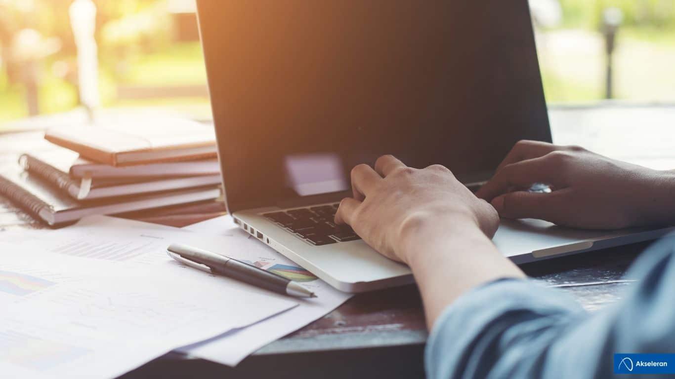 Pekerjaan Sampingan Online