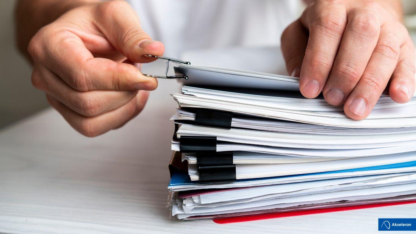 Ini Komponen Surat Perjanjian Jual Beli Yang Penting Akseleran Blog