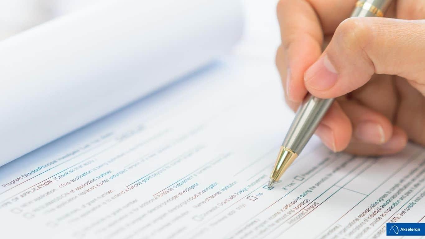 Memahami Fungsi dan Pentingnya AJB (Akta Jual Beli ...