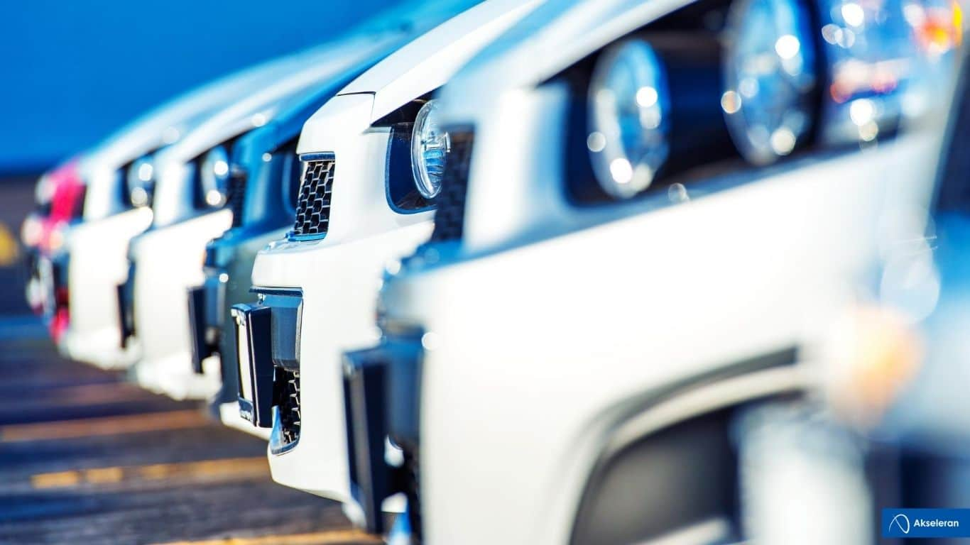 Biaya Pajak Kendaraan