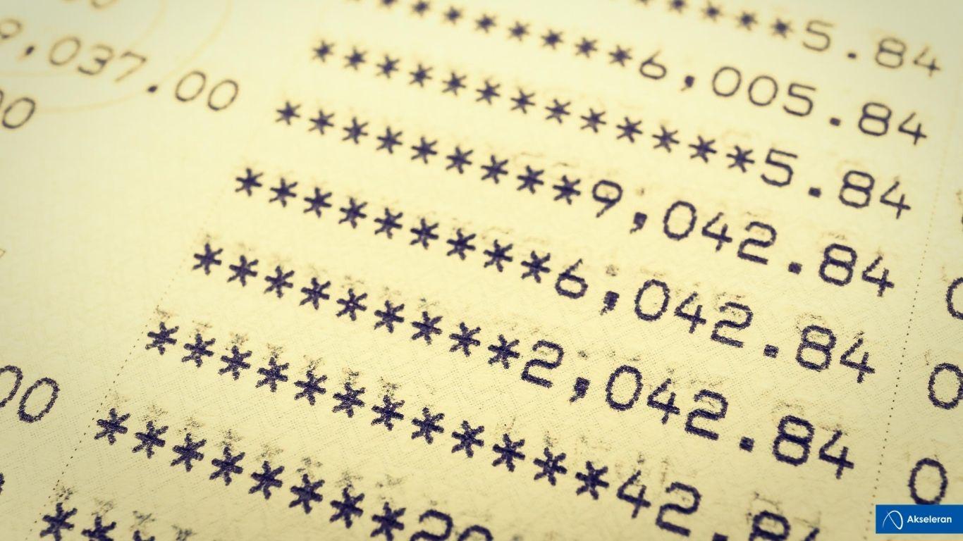 Contoh Laporan Keuangan Sederhana
