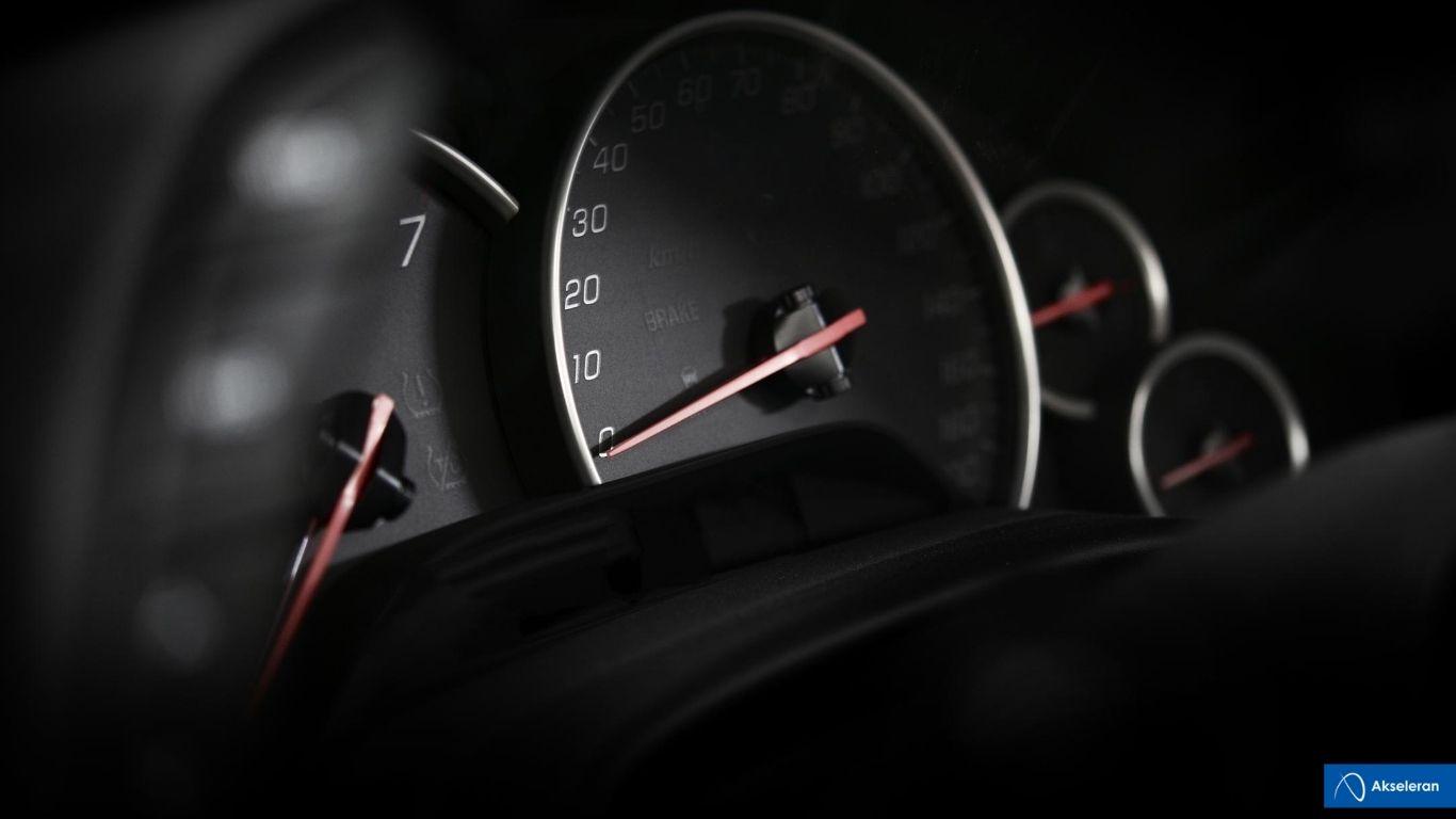Syarat Bayar Pajak Mobil