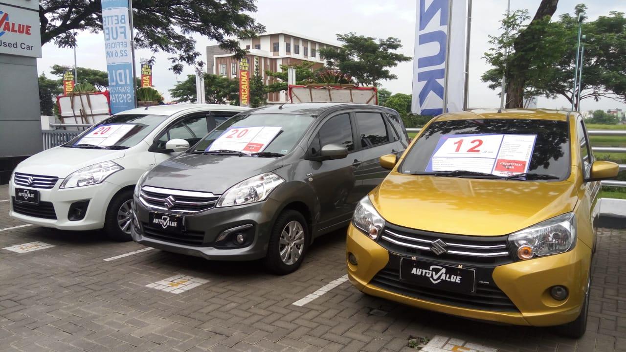 7 Pedoman Untuk Harga Mobil Bekas