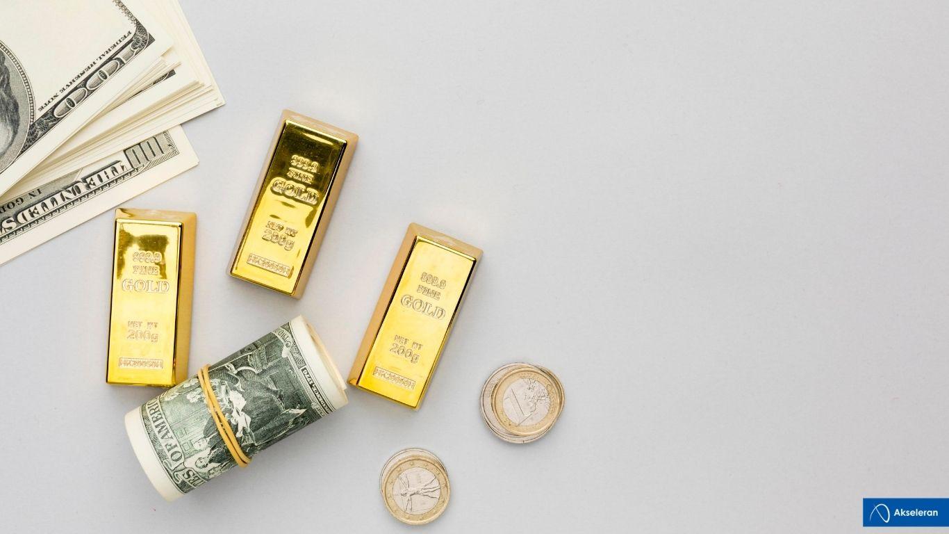 Alasan Meningkatnya Harga Emas