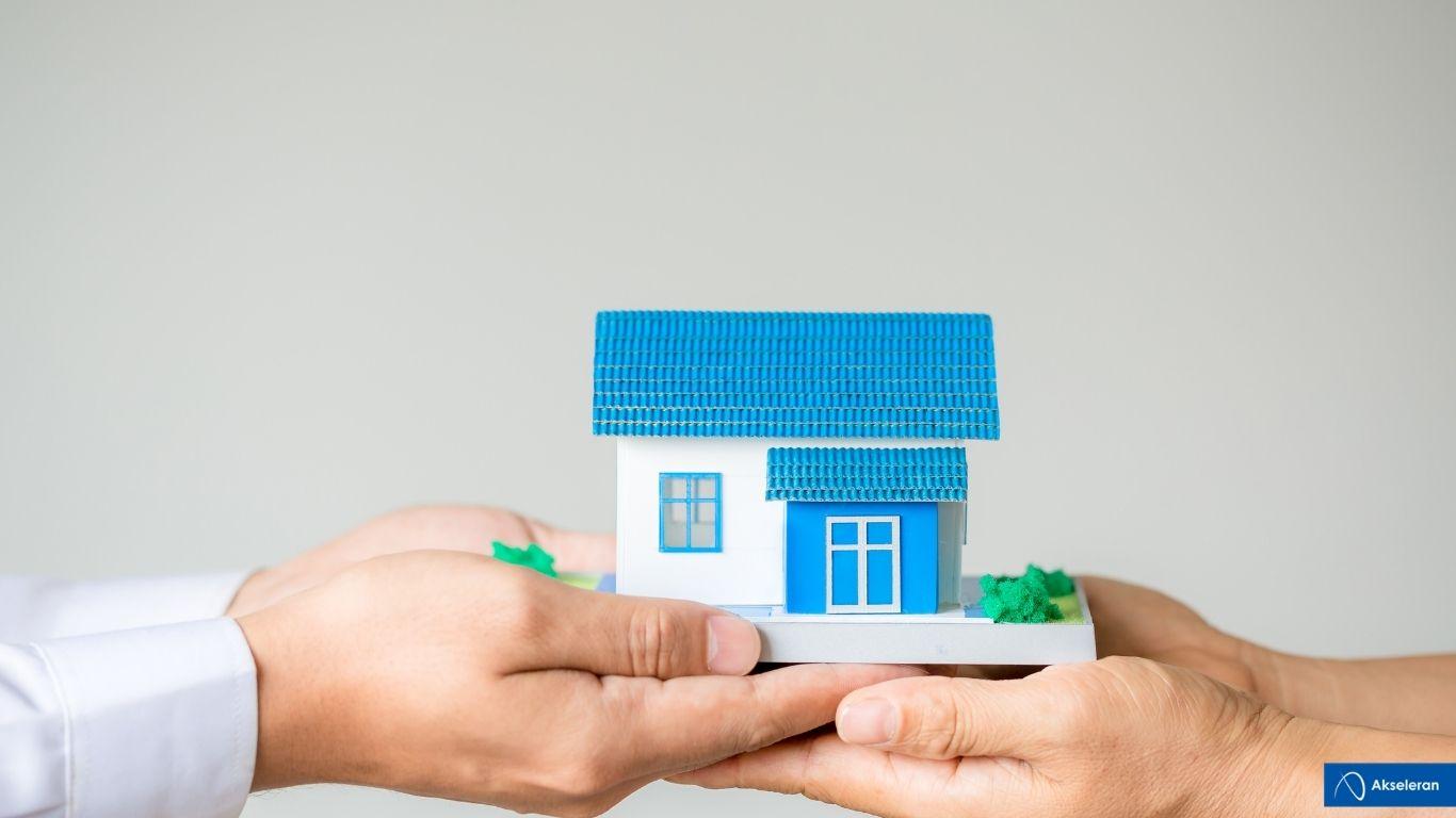 Over Kredit Rumah