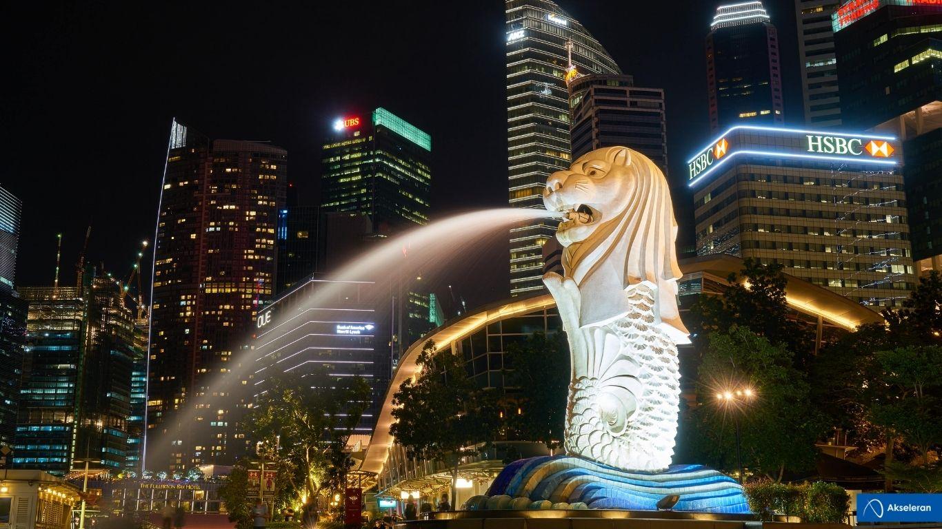 Singapura Resesi