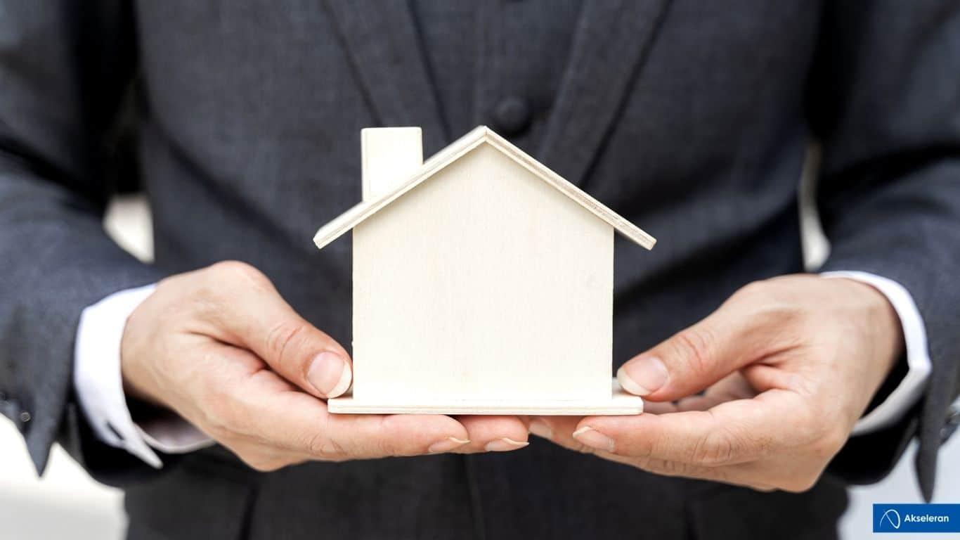 Cara Membeli Rumah Lelang Bank