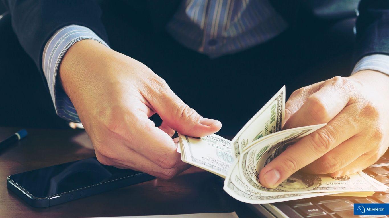 Earning Per Share Adalah