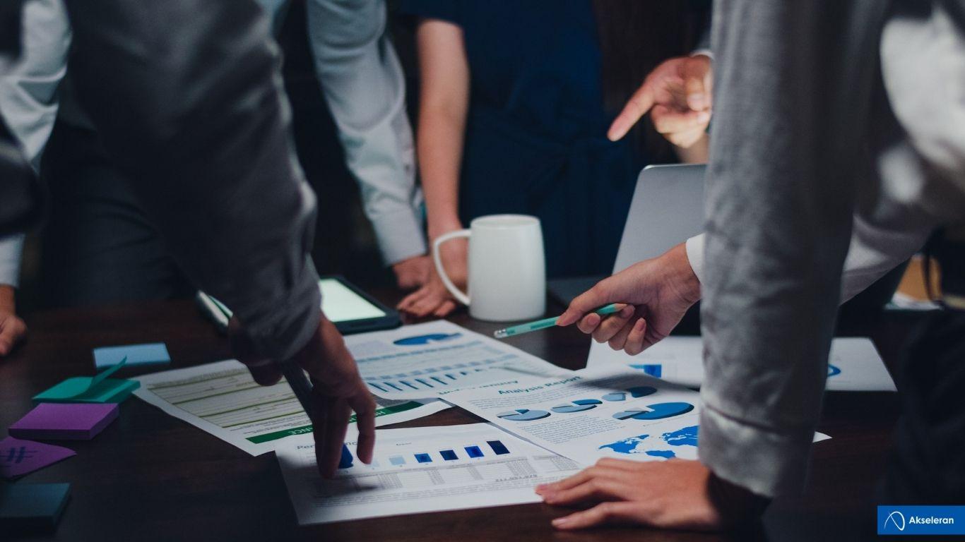 Cara Menghitung Valuasi Perusahaan