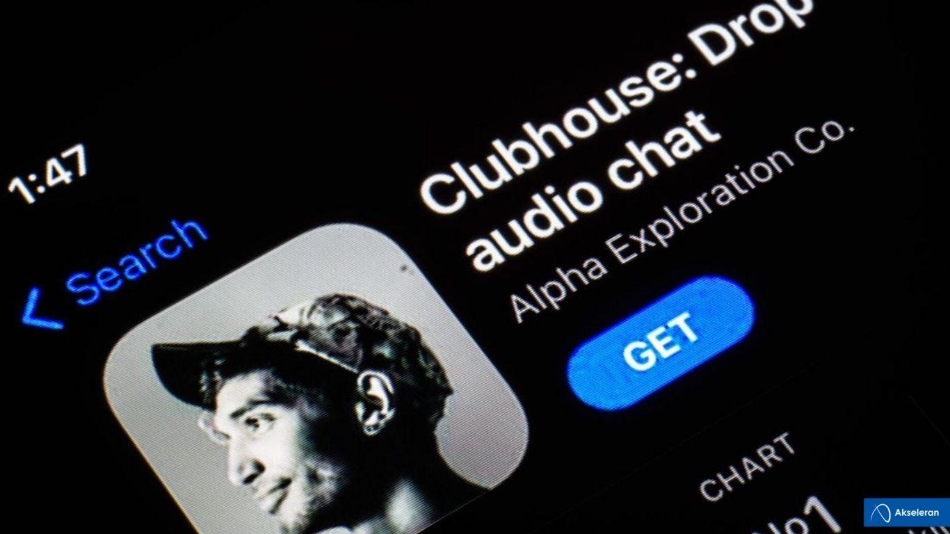 Clubhouse Adalah