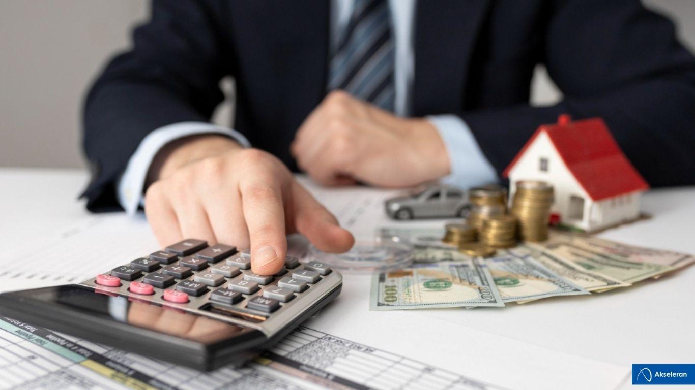 Restrukturisasi kredit