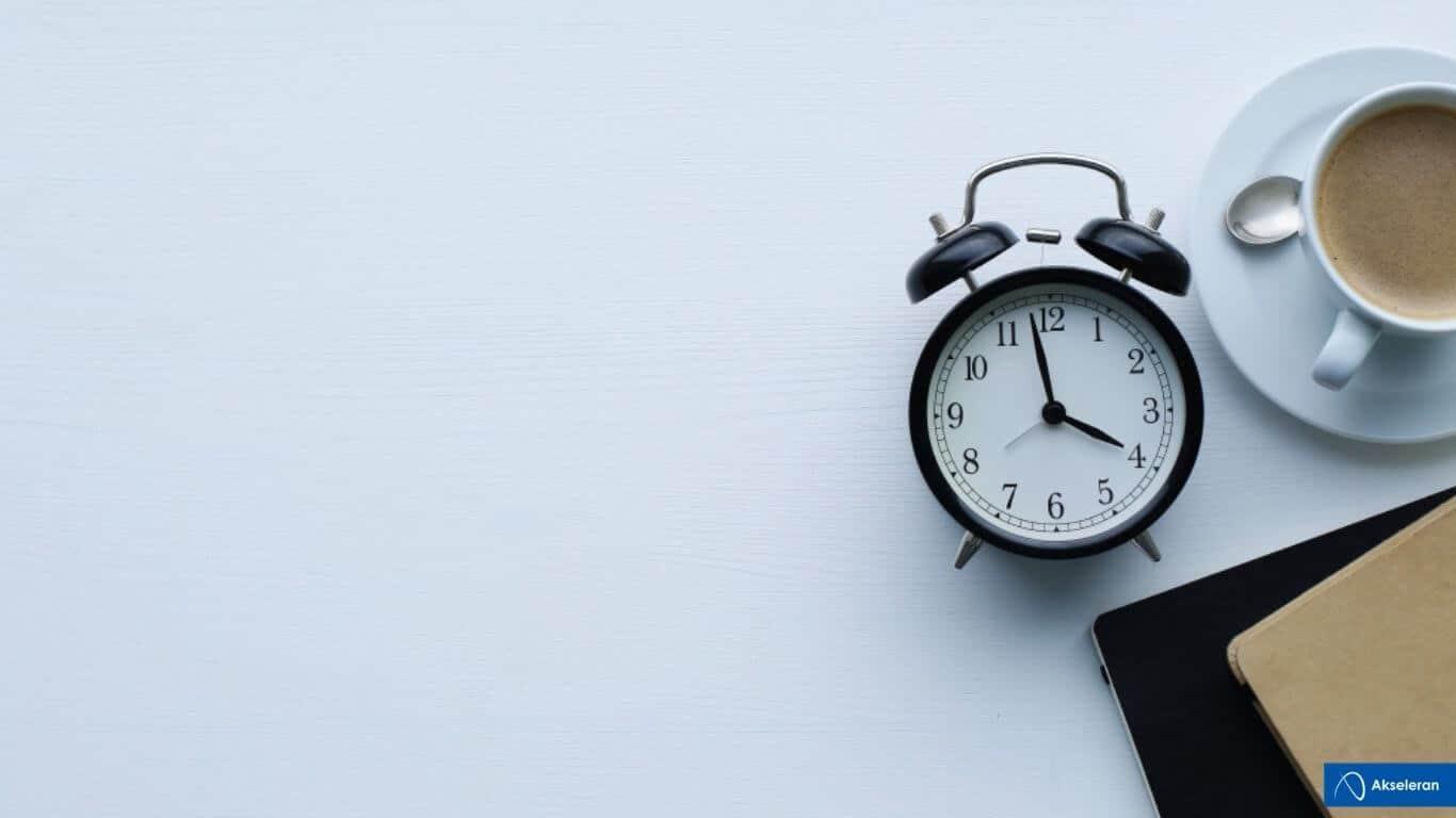 Memahami Lead Time dalam Proses Bisnis