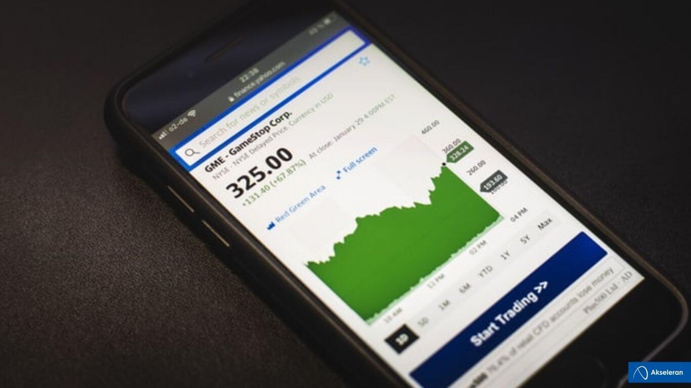 Memahami Market Share Sebelum Memulai Bisnis