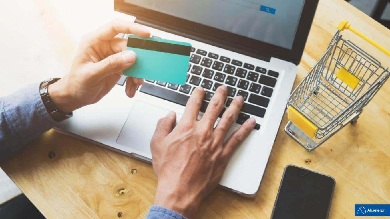 Online Seller Financing