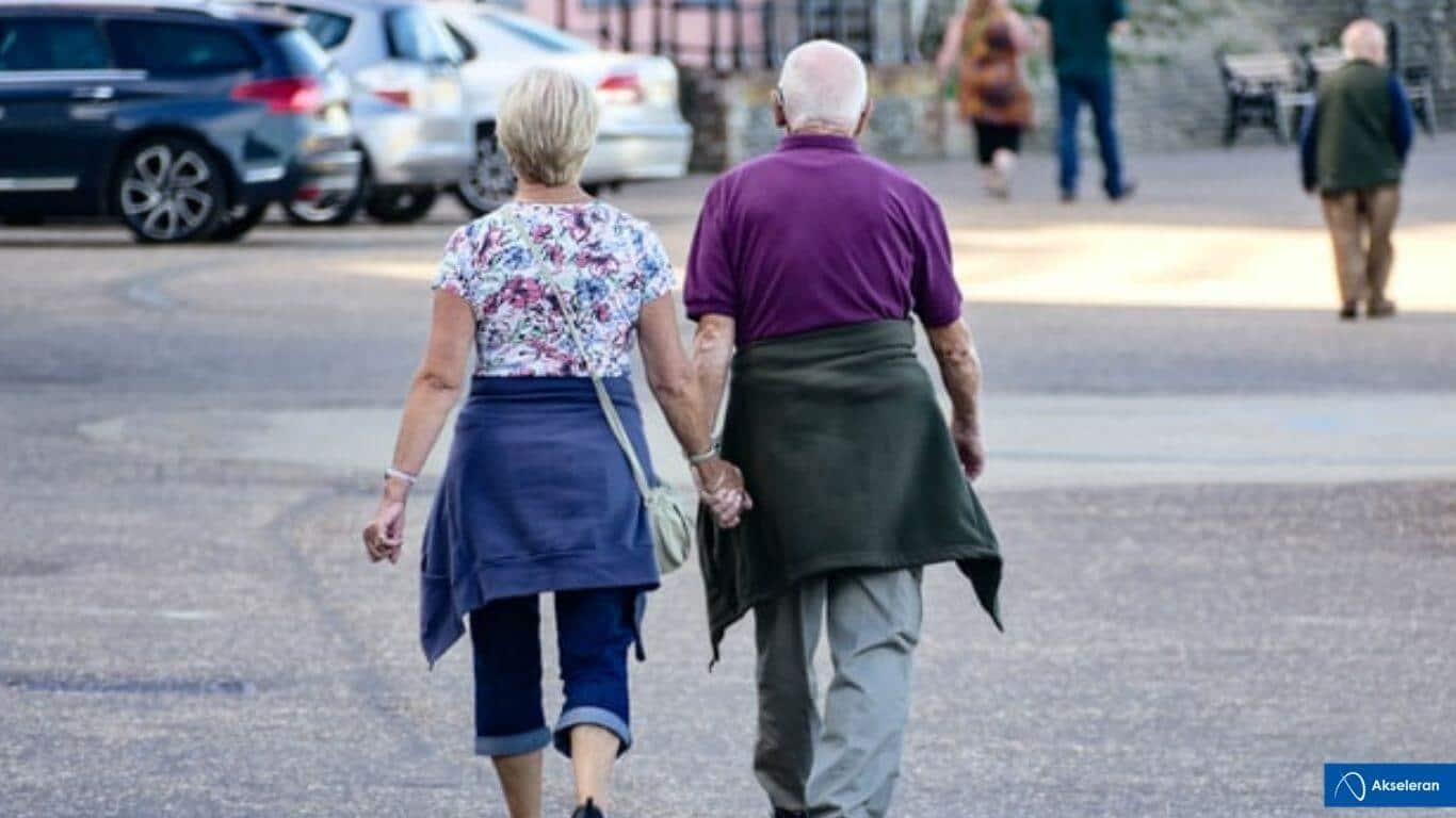 Perhitungan Pesangon Pensiun