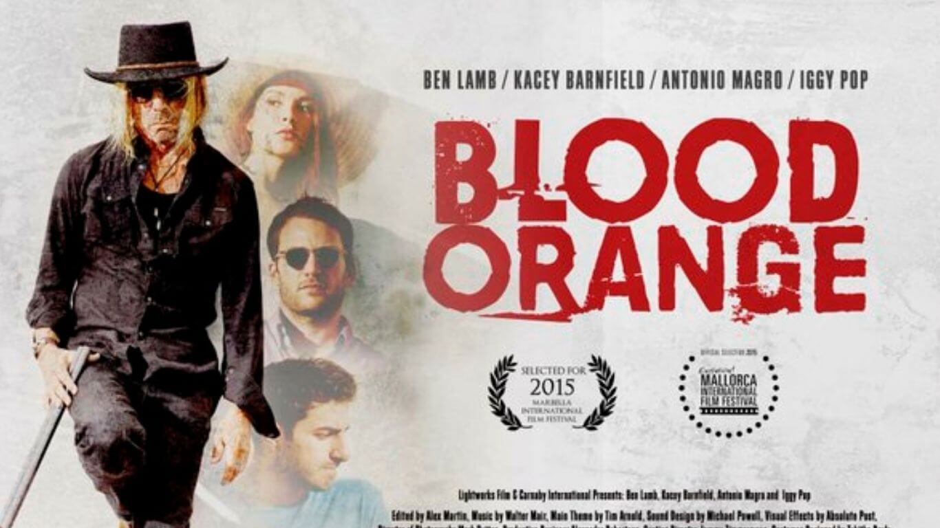 film blood orange